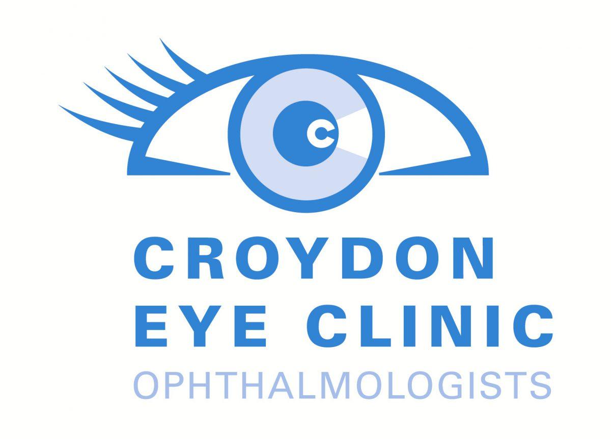 Croydon Eye Clinic GLogo